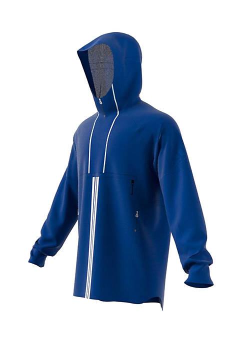 adidas ID Shell Anorak Jacket