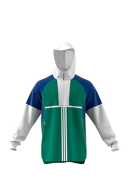 adidas Anorak Shell Jacket