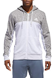 Pick Up Full Zip Sweatshirt