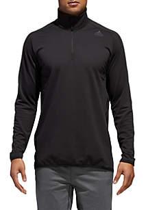 Ultimate Transitional Training Quarter Zip Pullover