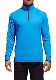 Ultimate Transitional Training Quarter Zip Pullover