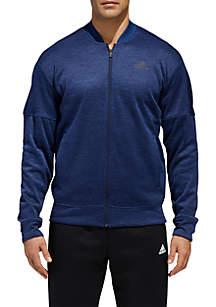 Team Issue Fleece Bomber Jacket