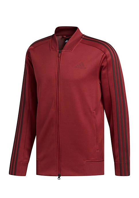 adidas ID Track Bomber Jacket