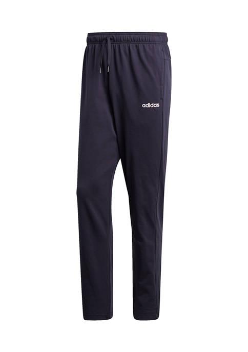 adidas Essentials Plaid Tapered Pants
