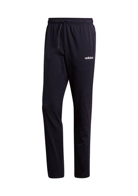 adidas Essentials Plain Tapered Pants
