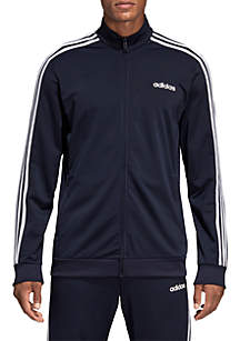 adidas Essentials 3 Stripes Tricot Track Jacket