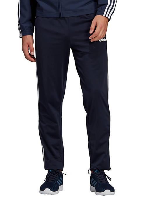 adidas Essentials 3 Stripes Tapered Pants