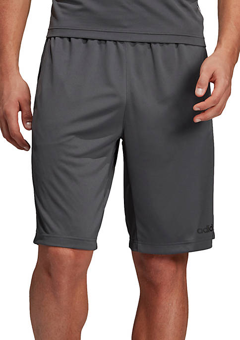 adidas Design 2 Move Climacool 3 Stripes Shorts