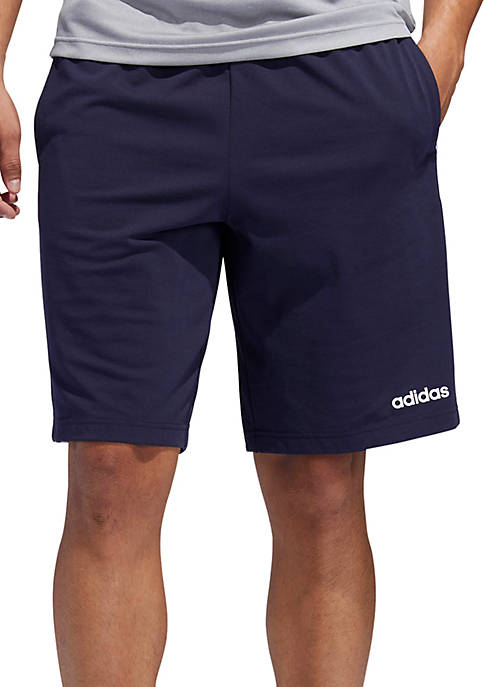 Essential 3-Stripe Shorts