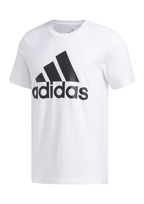 Big & Tall Badge of Sport T-Shirt