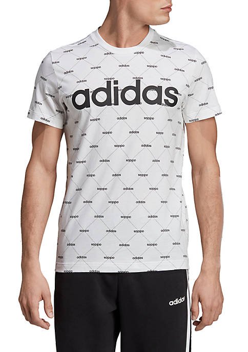adidas Linear Graphic Tee