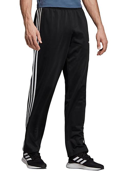 Essentials 3 Stripes Regular Pants