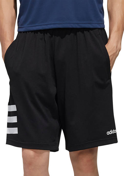 adidas Designed 2 Move 3-Stripes Shorts
