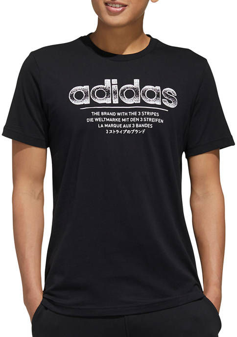 Sprinkle Logo T-Shirt