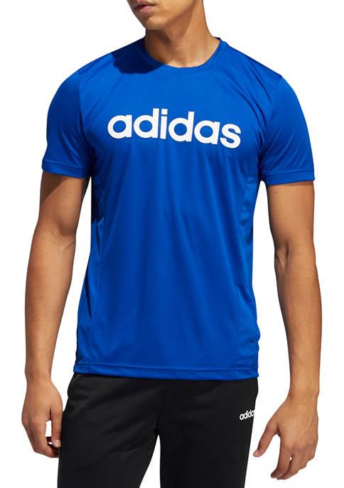 Designed 2 Move Logo T-Shirt
