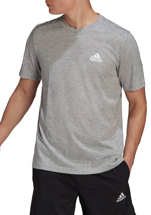 Big & Tall Short Sleeve Chest Logo T-Shirt