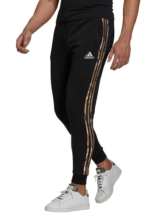 adidas Big & Tall Camo Badge of Sport