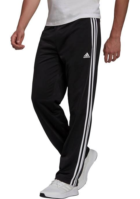 Big & Tall Essentials 3 Stripe Tricot Pants