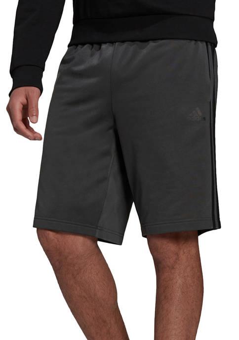 Big & Tall Solid Shorts