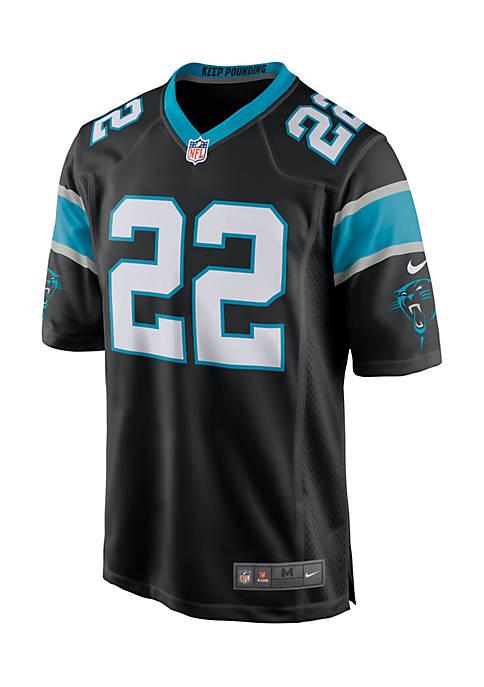 NFL Carolina Panthers Game Jersey
