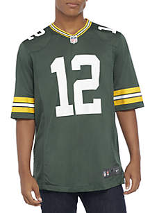 NFL Green Bay Packers Legend Jersey (Aaron Rodgers)