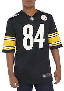NFL Pittsburgh Steelers Team Game Jersey