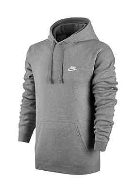 70db43365b2a Nike® Big   Tall Fleece Pullover Hoodie ...