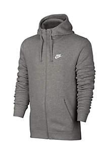 Sportswear Fleece Full-Zip Hoodie