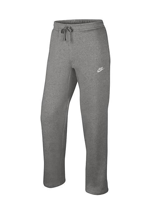 Nike® Big & Tall Fleece Pants