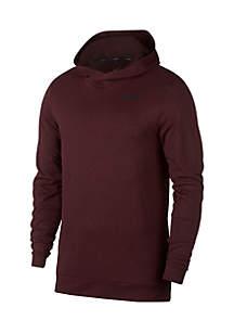 Long Sleeve Hyper Dry Hoodie