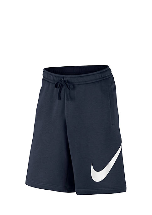 Nike® Big & Tall Club Shorts