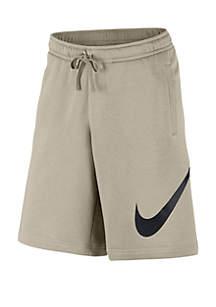 Nike® Sportswear Club Shorts