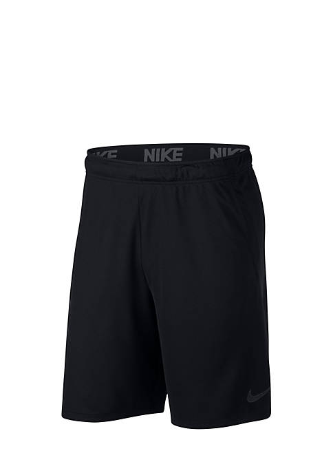 Nike® Big & Tall Dry Training Shorts