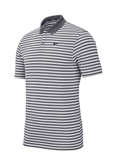 Nike® Short Sleeve Dry Victory Golf Polo