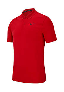 Short Sleeve Dry Victory Golf Polo