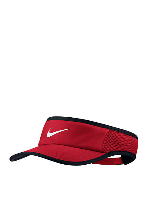 Nike® AeroBill Featherlight Tennis Visor
