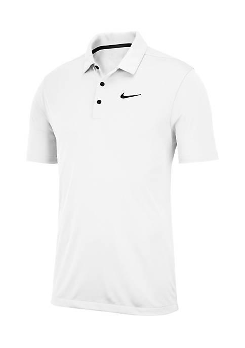 Nike® Short Sleeve Nike Polo