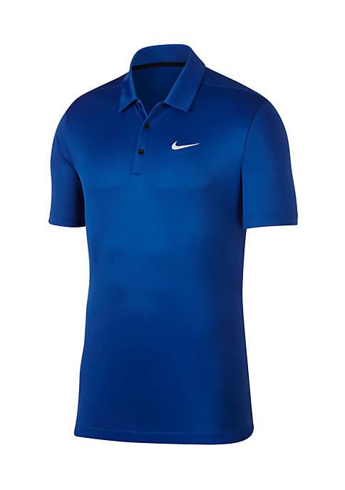 Short Sleeve Nike Polo