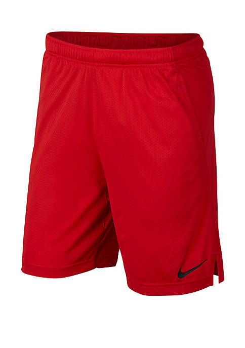 Nike® Dri-FIT Mesh Training Shorts