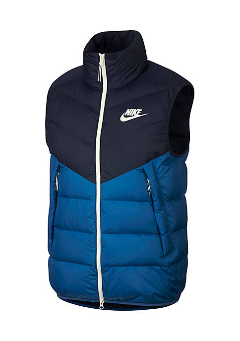 Nike® Down Filled Windrunner Vest