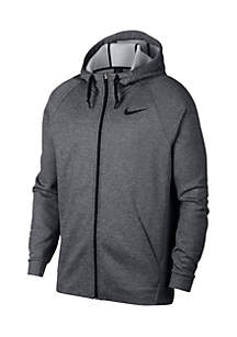 Long Sleeve Full Zip Therma Hoodie