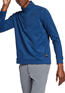 Long Sleeve Therma Half Zip Pullover