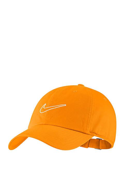 Nike® Unisex Sportswear Essentials Heritage86 Swoosh Cap