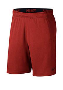 Nike® Dry Training Shorts