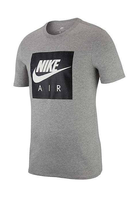Nike® Culture Short Sleeve Tee