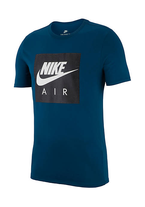 Nike® Culture Short Sleeve Graphic T-Shirt