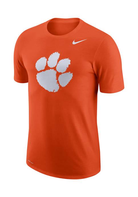 Clemson Tigers Logo T Shirt