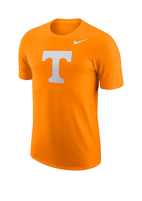 Tennessee Volunteers Logo Cotton T Shirt