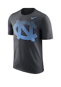 Nike® UNC Tar Heels Dri-FIT Legend Tee