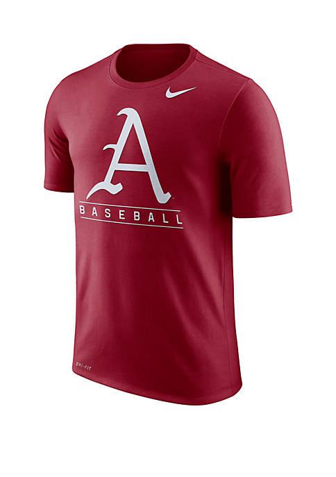 Arkansas Razorbacks Baseball T Shirt